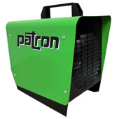Patron Electric 110v Heater_small